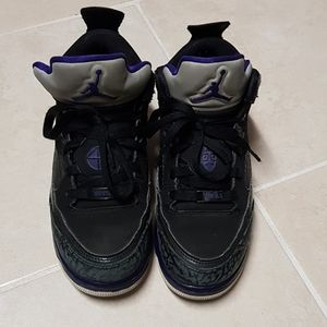 Boys Jordan Son of Mars Sneakers 4